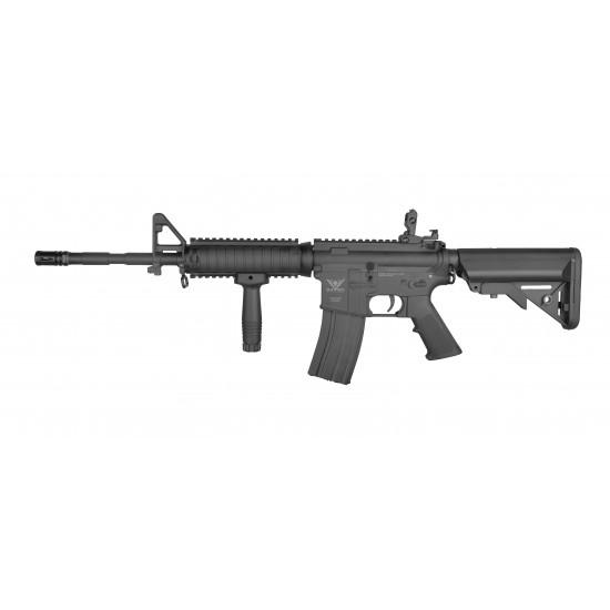 Raven RIS Carbine BK